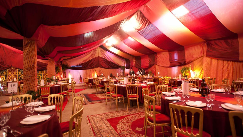 My Muslim Wedding